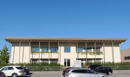 Neubau Bürogebäude in Bussolengo (VR)
